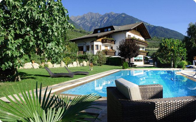 Www Dorf Tirol Hotels